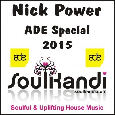 ADE Special 2015