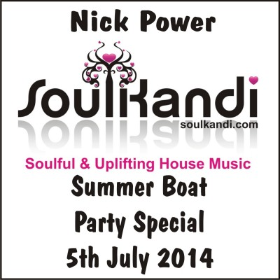 Boat Party Special 2014