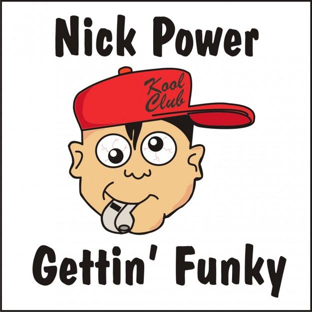 NPCD Gettin Funky